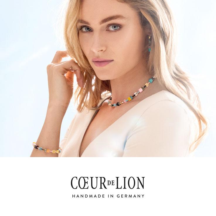 Victoria Lily Collection Coeur de Lion