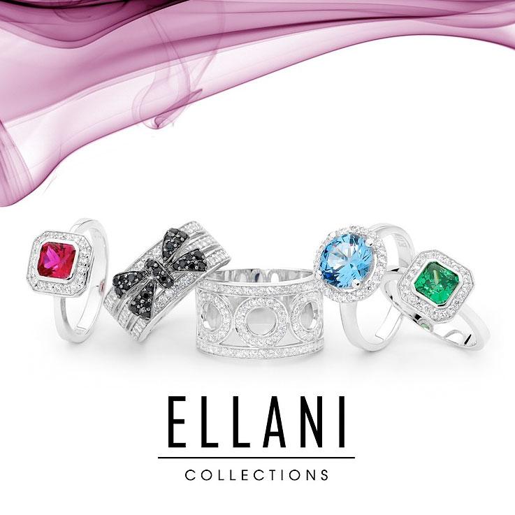 Victoria Lily Collection Ellani