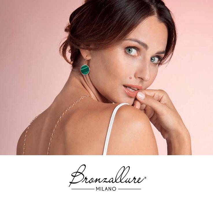Bronzallure Milano Victoria Lily